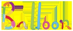 balloonロゴ